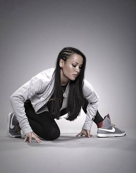 熱情夢想Stephanie Nguyen
