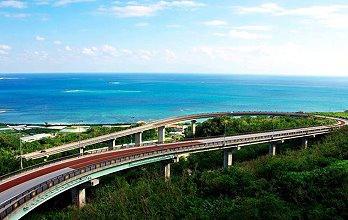 沖繩南部一日觀光巴士 - Copy