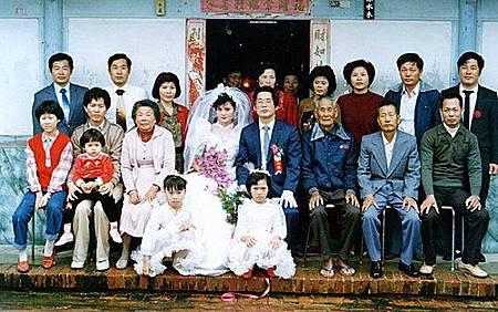 林正言、周美華結婚1.jpg
