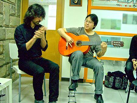 佛拉明哥吉他講習會(1).jpg