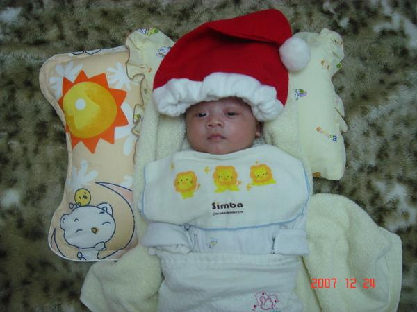 Merry Chriscmas