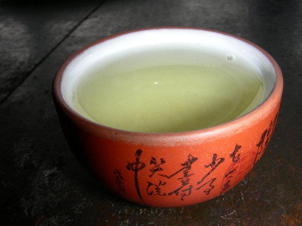 我最愛的金萱茶,有濃濃茶香又不苦不澀,大推薦!