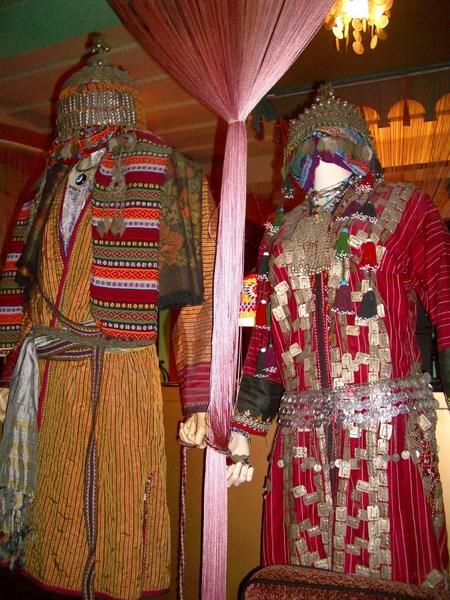 土耳其傳統服飾