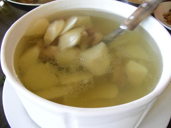 第八道-筍湯