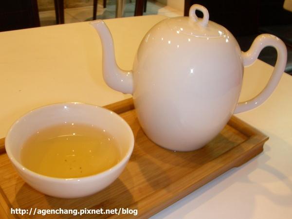 我的高山茶