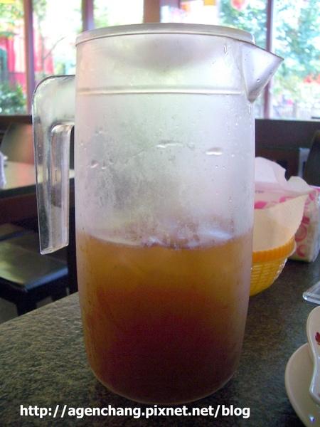 自製酸梅汁