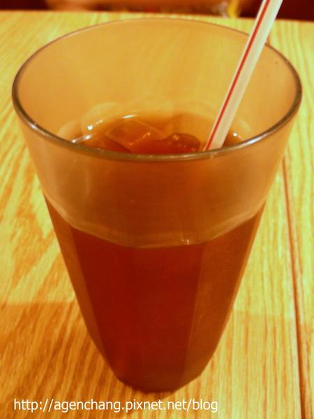 套餐飲料-檸檬紅茶