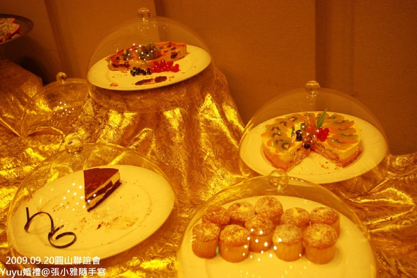 甜點-快沒有那ㄧ盤是提拉米蘇
