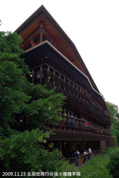 側拍圖書館2