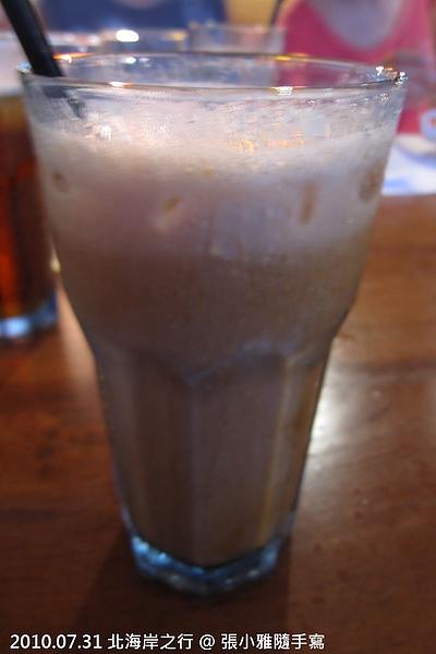 附餐飲料-冰奶茶
