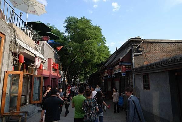 安捷達員工旅遊 : 北京團
