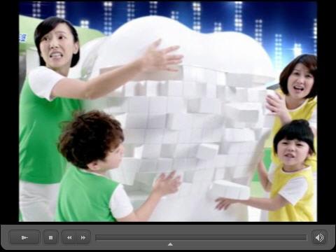 黑人牙膏 搶救琺瑯質 遊戲闖關GO!