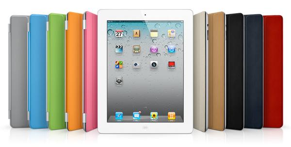 iPad 創新機?