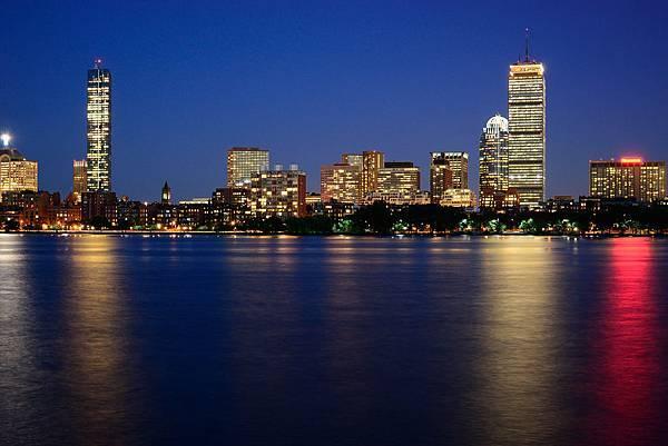 Boston_Night
