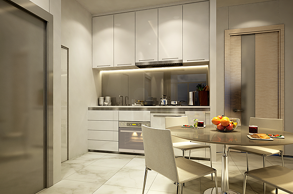 s4 kitchen small