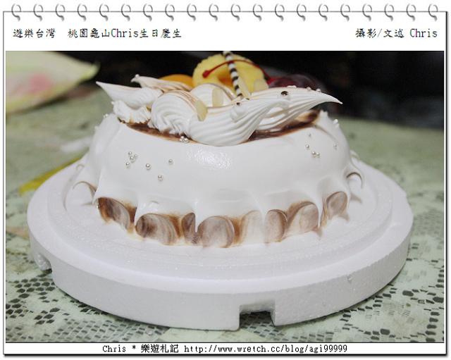 4/2我ㄉ生日蛋糕