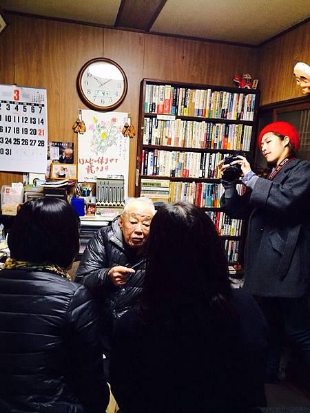 2015訪問坂本健一