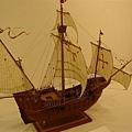 紀元前480年左右時的船