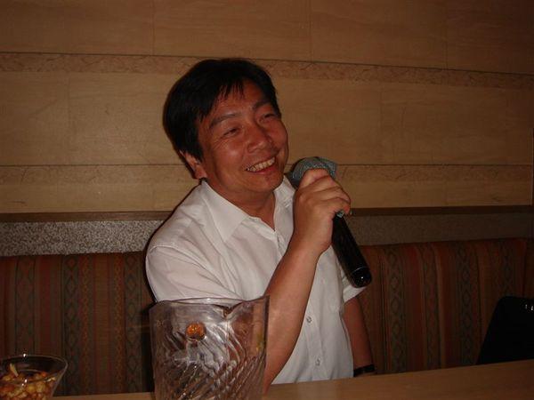 大村先生超滿意