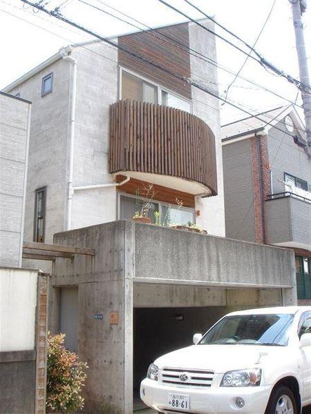 搬離大倉山豪宅小套房後, 我來到田園調布老哥的家