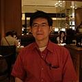 老哥在Tokyo mid-town呷午飯
