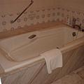 台場Meridian-大浴缸