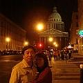 萬神殿前(Pantheon)