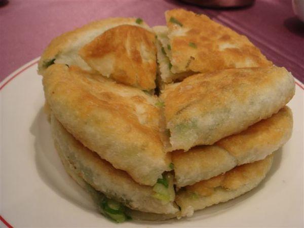 天廚葱油餅