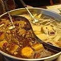 天香回味鍋