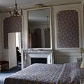 房間, 壁爐