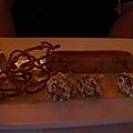 前菜-鵝肝醬