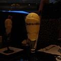 Westion Le terrace-甜點之馬達加斯加香草冰淇淋