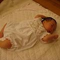 Julia滿兩個月慶