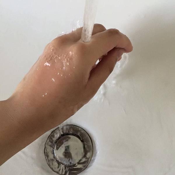 wet-hand