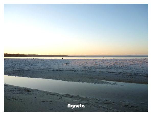 另一個海灘