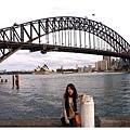 雪梨海港大橋