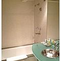 浴室廁所也與眾不同