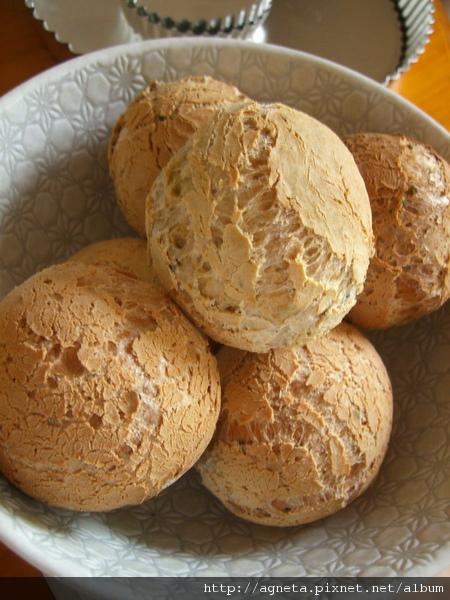 韓國麻糬麵包