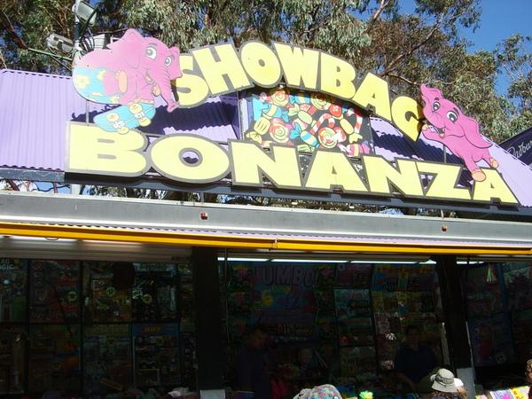 showbag街 danny哀怨都沒有海綿寶寶的