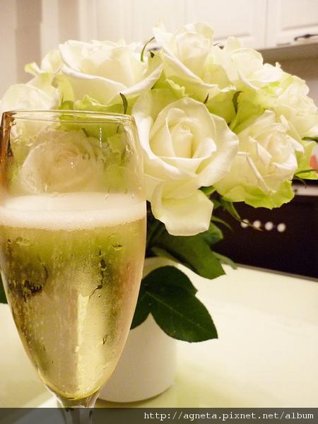 white rose ~~