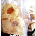 草莓果醬餅乾