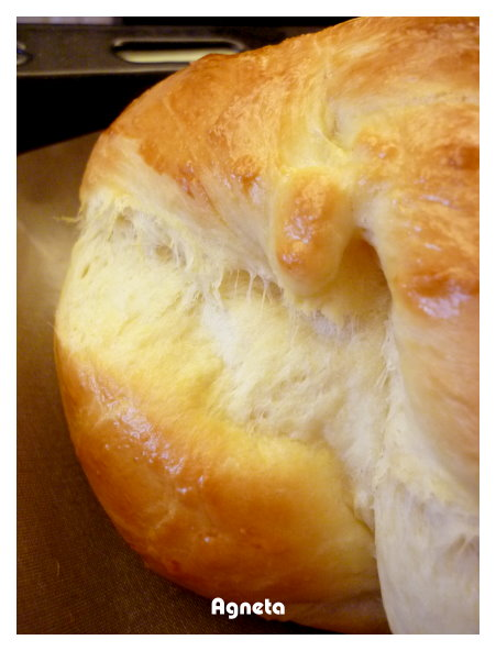 布理歐奶油麵包