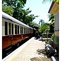 Kuranda station