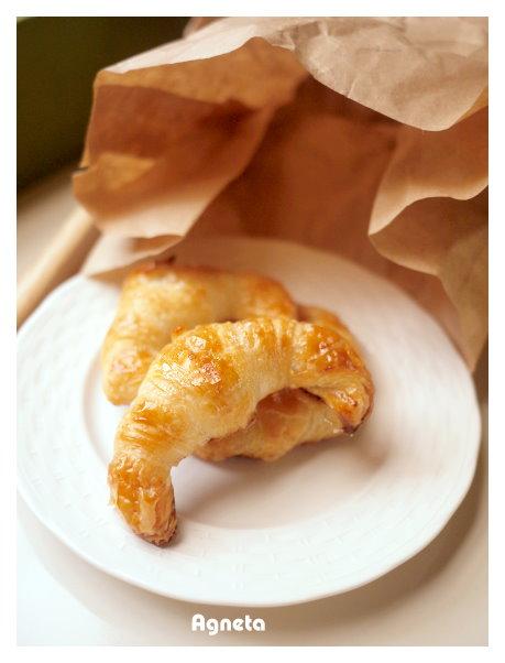 little Croissant