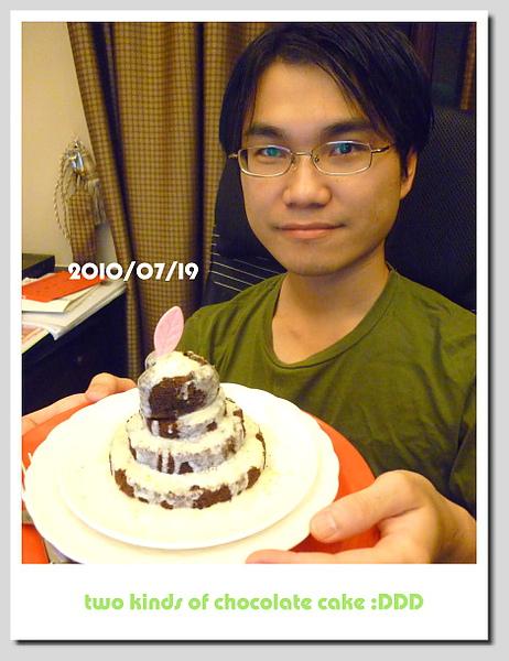 壽星&No.32生日小蛋糕