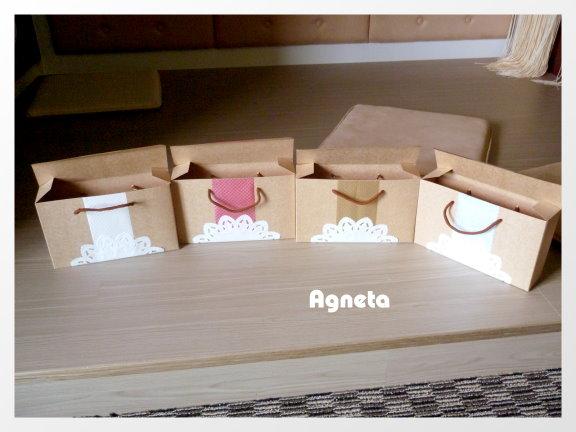 噹噹 四種顏色包裝 金、銀、白、紅
