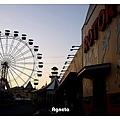 繼續走到Luna Park
