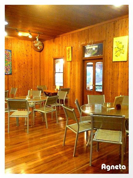 Monville  小木屋