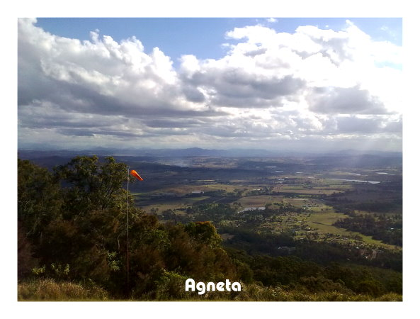Mt. Tamborine 某個Lookout