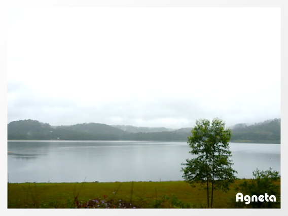 Lake Baroon